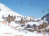 WEEKEND - LA MONGIE - Le Tourmalet (Accommodation only)