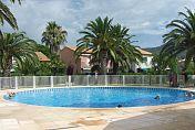 LE LAVANDOU - Résidences Domaine d'Azur et Tahiti Park