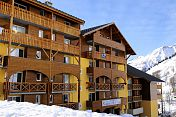 ACCOMMODATION + SKI PASS + SKI LESSONS - VAL D'ALLOS - Les Balcons du Soleil