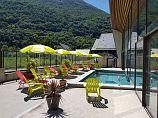 LUZ-SAINT-SAUVEUR - Pension Complète en Village Vacances