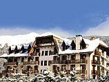 VILLAGE VACANCES - MORZINE - L'Hauturière