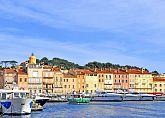 """SAINTE MAXIME - Pension Complète au Village """"Golfe de St Tropez"""""""