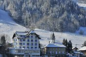 VILLAGE CLUB - MORZINE - Le Chablais