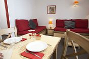 ACCOMMODATION + SKI PASS + SKI LESSONS - LES MENUIRES - Chanteneige Croisette
