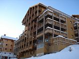 ACCOMMODATION + SKI PASS - ORCIERES - Les Cristallines