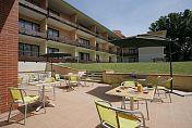 TOULOUSE - Appart'hôtel du Parc
