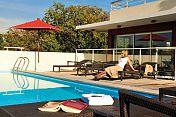 ANTIBES - Appart'hôtel Olympe