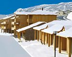 ACCOMMODATION + SKI PASS + SKI RENTAL - LES ANGLES - Les Clos des Fontaneilles