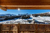 Christmas / New Year's Eve in SUPERDEVOLUY - Accommodation + Ski Pass