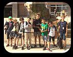 SEJOUR GAME OVER 8 jours - 7/12 ans - Normandie - Toussaint