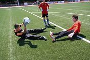 SEJOUR DE FOOTBALL 7 jours - Vienne - 8-17 ans