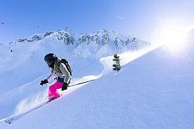 Vacances Noël / Nouvel An à BELLE PLAGNE - Ski tout compris