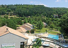 COURT SEJOUR - LE VIGAN - Village Vacances La Pommeraie