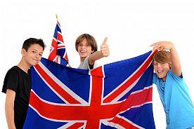 SEJOUR I SPEAK ENGLISH 8 jours - Normandie - 7/15 ans - été