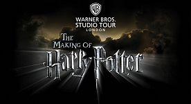 THE MAKING OF HARRY POTTER - Visite des studios + 2 nuits en appart'hôtel 4*
