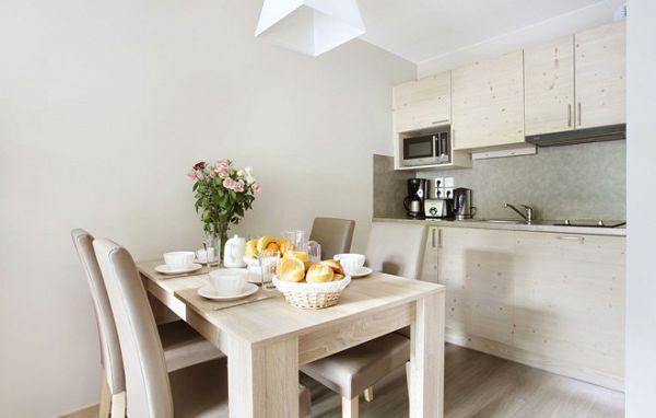 logement forfait location mat riel inclus 6 jours flaine. Black Bedroom Furniture Sets. Home Design Ideas