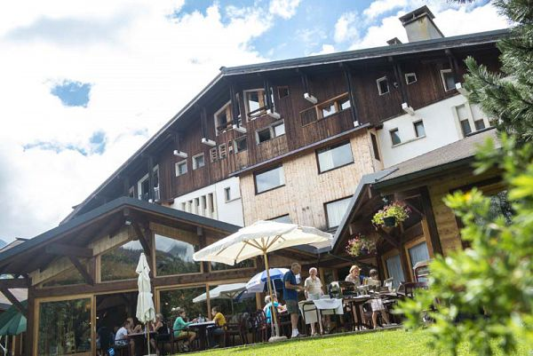 MORZINE - Pension complète en Village Club