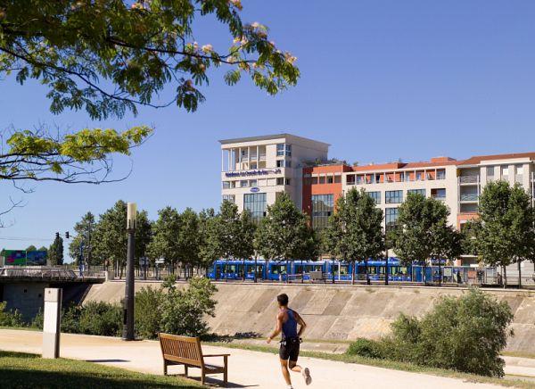 Spécial FISE 2018 - Montpellier - Résidence Les Consuls de Mer