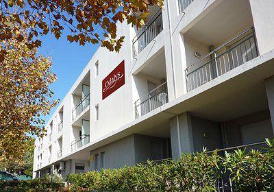 WEEK-END SAINT-VALENTIN - AIX-EN-PROVENCE - Appart'hôtel