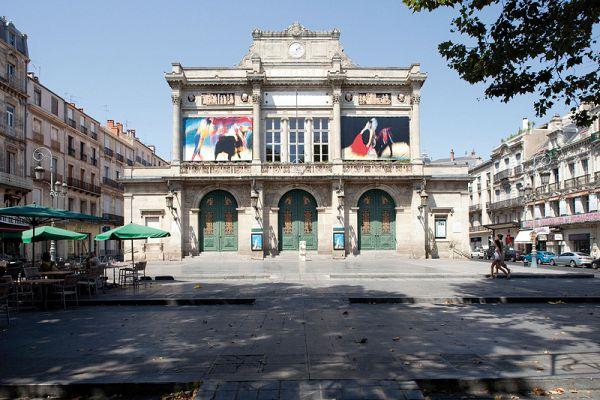 BEZIERS - Le Fonsérane