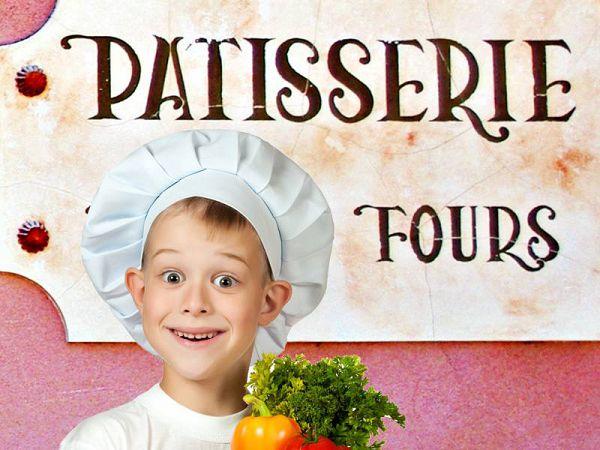SEJOUR PETITS CHEFS 8 Jours - Haute-Loire - 7-11 ans - FEVRIER
