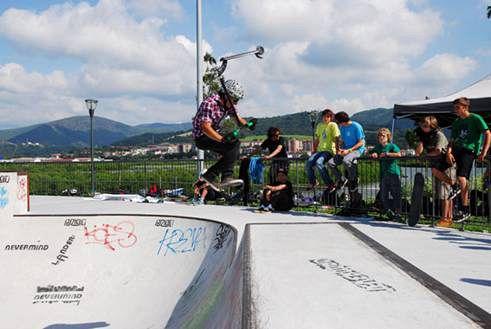 SEJOUR TROTTINETTE CAMP 14 Jours - Aquitaine - 11-17 ans