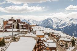 L'Ours Blanc - Alpe d'Huez