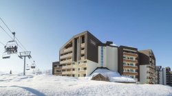 Résidence Les Bergers (Alpe d'Huez)