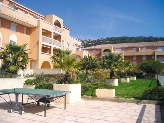 Résidence Villa Barbara