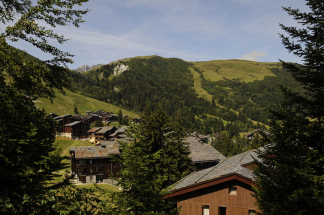 Village Club Valmorel