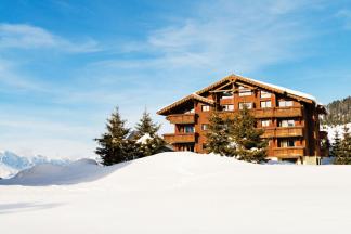 Résidence Lagrange Vacances Le Village des Lapons