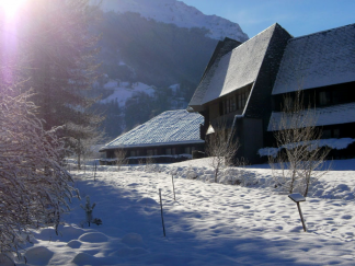Village Vacances de Luz-Saint-Sauveur