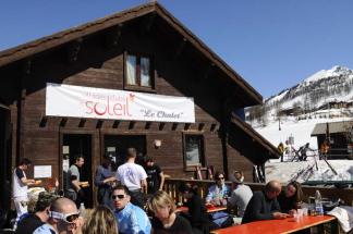 Village Club de Montgenèvre