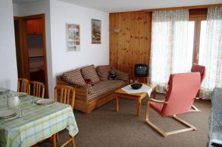 Appartements Veysonnaz