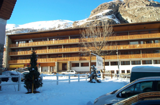 Appartements Residence Galibier