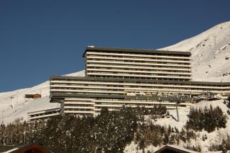 Appartements Cote Brune