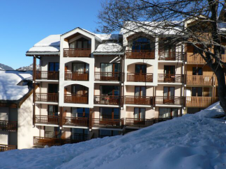 Appartements murgers