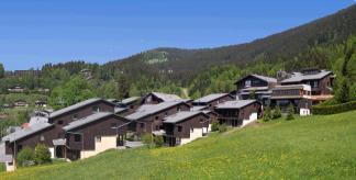 Village Vacances - Les Flocons Verts