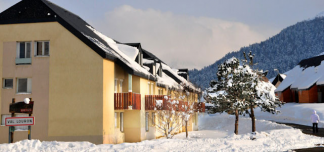 Village Club Val Louron