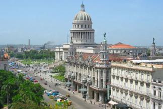 Circuit Trésors de Cuba
