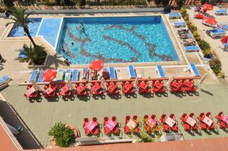 Appart-hôtel Xon's Platja