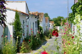 Village Vacances Azureva