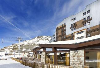 Hôtel Club MMV Les Arolles
