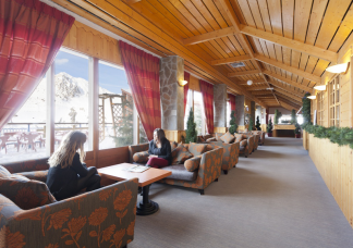 Hôtel Club MMV Les Mélèzes