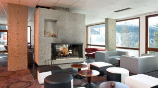 Hôtel Club MMV Le Flaine