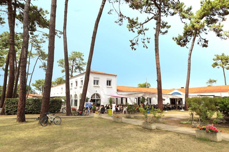 Village Club du Soleil