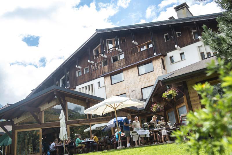 Village Club de Morzine