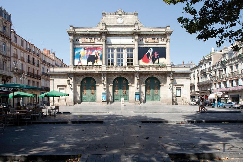 Résidence Le Fonsérane
