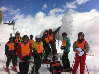 SEJOUR SKI SENSATIONS 8 jours - Haute Savoie - 12-15 ans - Février