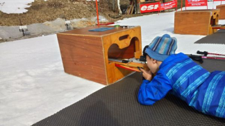 SEJOUR JEUX OLYMPIQUES 7 jours - Haute Savoie - 6/14 ans - Février